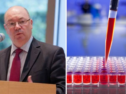 Tory health minister blocked a law that would have let the NHS access cheaper drugs