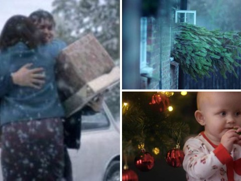 The Waitrose Christmas advert is here and it's all about the importance of…FOOD