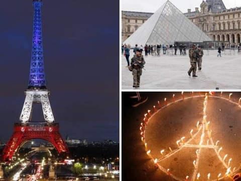 Is it safe to go to Paris following terror attacks?