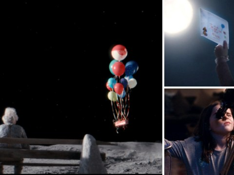 Twitter reacts to the John Lewis Christmas advert 2015 – but were you one of the criers or one of the cynics?