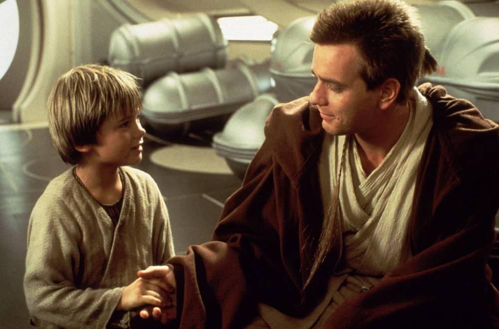 Star Wars prequels were like George Lucas 'killing his kid', says Simon Pegg