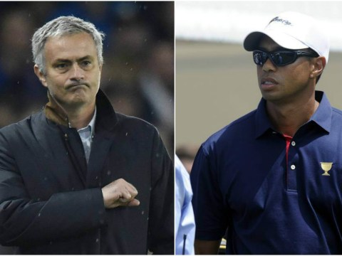 Former Chelsea boss Ruud Gullit thinks they have become like Tiger Woods