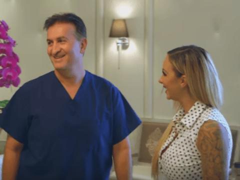 Is Jodie Marsh's programme Making Babies proof celebrities DO fake their pregnancies?
