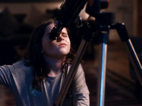 The John Lewis telescope from the Christmas 2015 ad sold out in minutes and it's already on eBay
