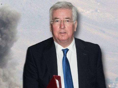 Paris-style attacks 'could easily happen in London' says defence secretary