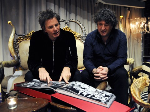 John Taylor talks all things Duran Duran as a book featuring some of their most iconic photos is released
