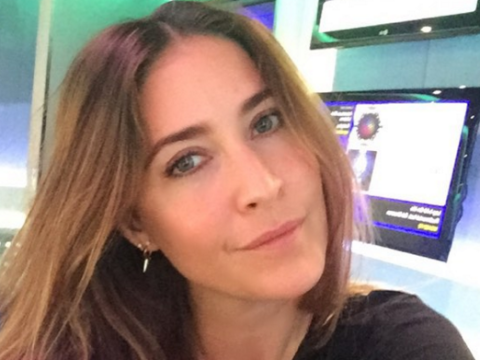 Lisa Snowdon quits Capital FM breakfast show for 'next big adventure'