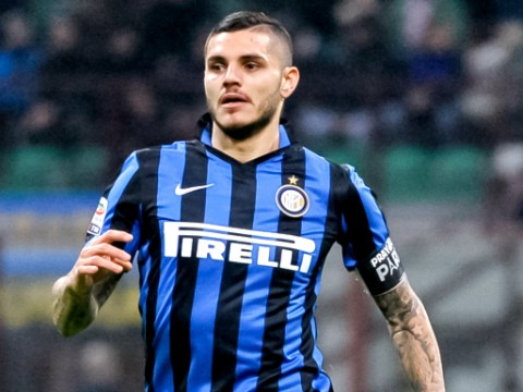 Arsenal working on transfer deal for Chelsea target Mauro Icardi – report