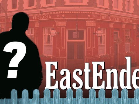 EastEnders spoilers: Here's who will be playing the recast Johnny Carter (you might recognise him)