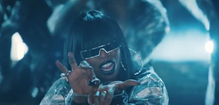Missy Elliott's new song Where They From is your banger of the year