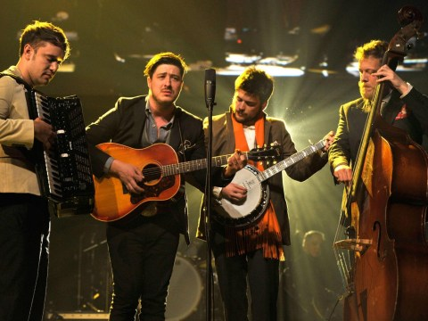 Mumford & Sons to headline Barclaycard presents British Summer Time Hyde Park 2016