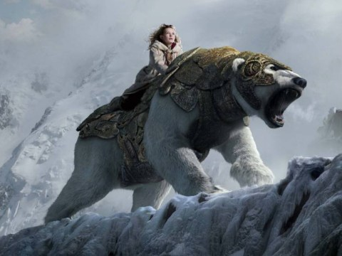 BBC One are bringing us a brand new adaptation of Philip Pullman's His Dark Materials