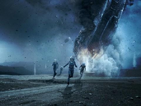Ridley Scott reveals new 'complex' Alien prequel triology was inspired by Star Wars