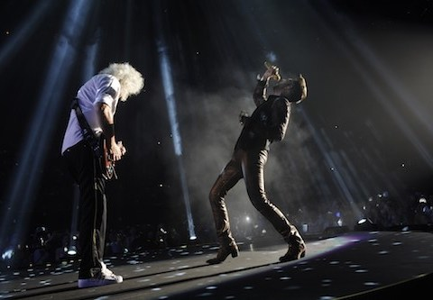 Queen – yes, QUEEN – are headlining next year's Isle Of Wight Festival in their only UK show next year