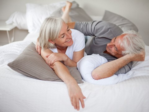 8 reasons sex gets better as you get older