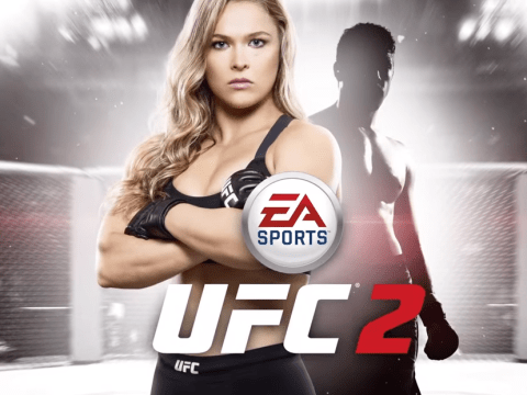 Ronda Rousey continues to break new ground by being named as first global female cover athlete in EA history for 'EA UFC 2'