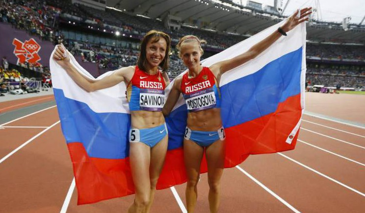 IOC wants IAAF to take action against athletes