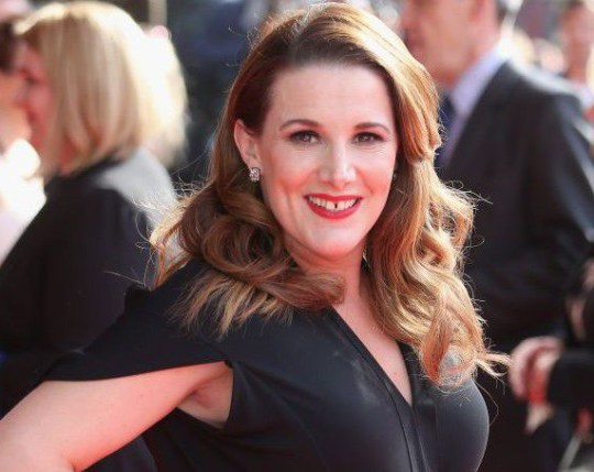 X Factor Winner Sam Bailey attends the Prince's Trust & Samsung Celebrate Success awards at Odeon Leicester Square on March 12, 2014 in London, England. (Photo by Chris Jackson/Getty Images)