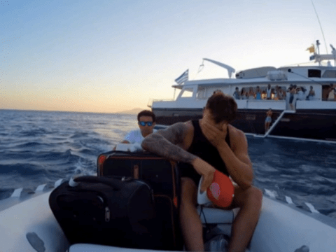 Geordie Shore season 11 episode 7: Gaz sends Kyle Christie packing as the cast make room for Chantelle Connelly and Marty McKenna