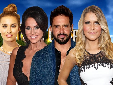 Are Spencer Matthews, Ferne McCann, Vicky Pattison and Gemma Oaten joining the I'm A Celebrity line-up?