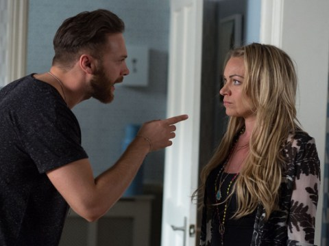 EastEnders spoilers: Dean Wicks to rape Roxy Mitchell in second shocking rape plot