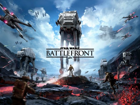 Star Wars: Battlefront review – fully armed and operational