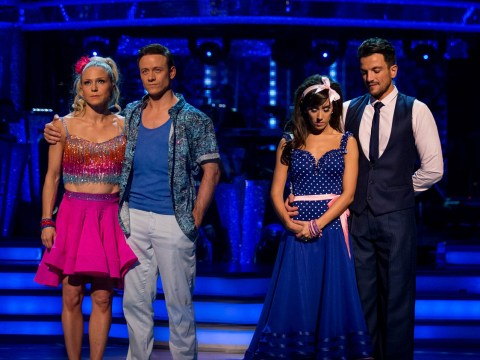 Strictly Come Dancing: And the next celebrity to leave the dancefloor is…
