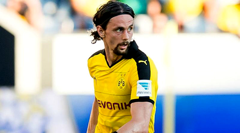 Liverpool lining up £15m Neven Subotic transfer deal – report