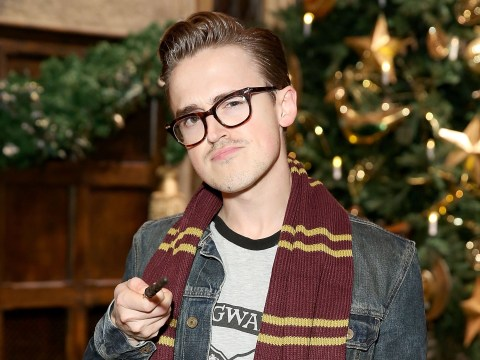 Tom Fletcher puts all McFly fans' fears to bed following news of Busted's reunion: 'We are NOT splitting up'