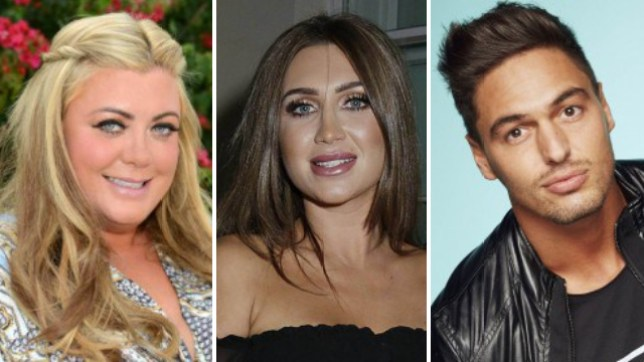 TOWIE stars returning