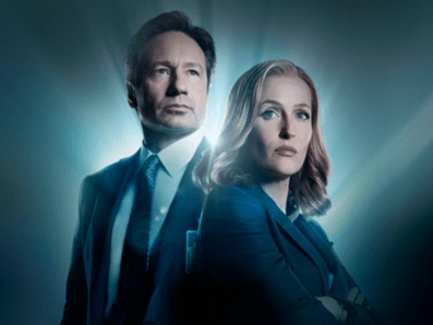 Gillian Anderson has dropped an X Files spoiler that has left us feeling sad