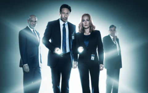 These new X Files pictures have got us more excited for its return than ever