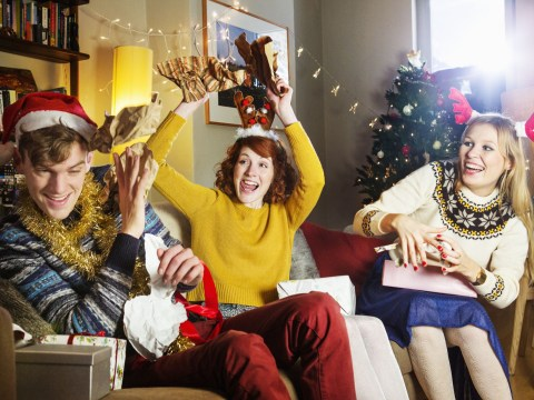 13 reasons to love Christmas when you don't have children