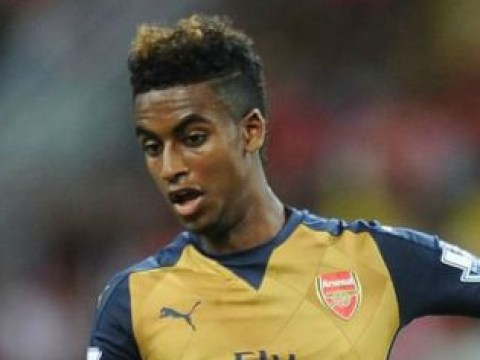 Arsenal agree January deal with Rangers for Gedion Zelalem – report