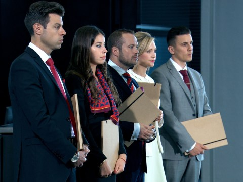 Who reached The Apprentice final – and why?