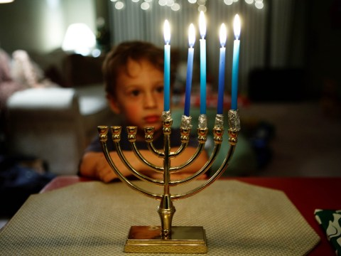 8 things you need to know about Hanukkah 2015
