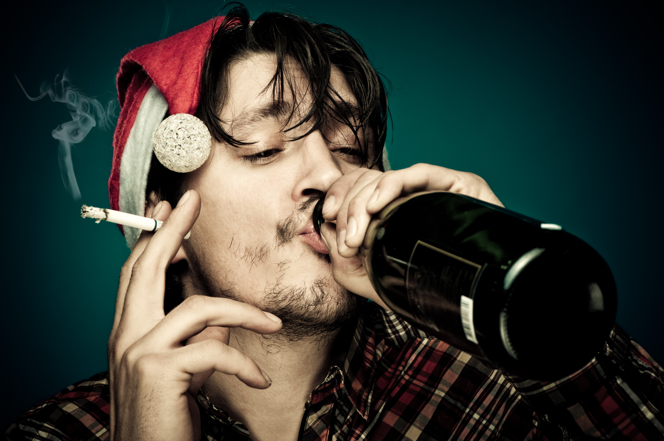 9 reasons Christmas is for adults not kids