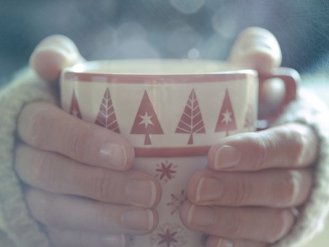 Here's how to look after your mental health this Christmas