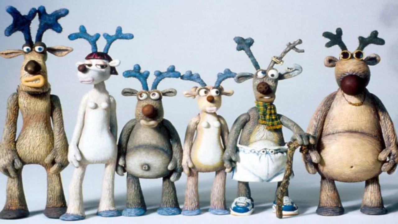 Quiz: Which of Santa's reindeer are you?
