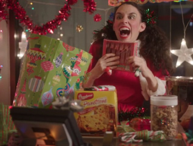 Hilarious video from comedy duo imagines what Christmas and Hanukkah would be like if they were people