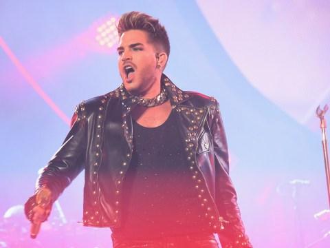 Adam Lambert wants more openly gay pop stars in America