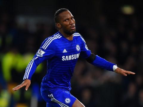 Guus Hiddink needs Chelsea legend Didier Drogba to help him save the Blues' season