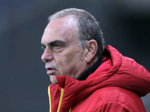 Avram Grant emerges as candidate to replace Garry Monk at Swansea City – report