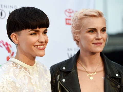 Ruby Rose addresses her split from Phoebe Dahl: 'I'm lucky to have loved her'