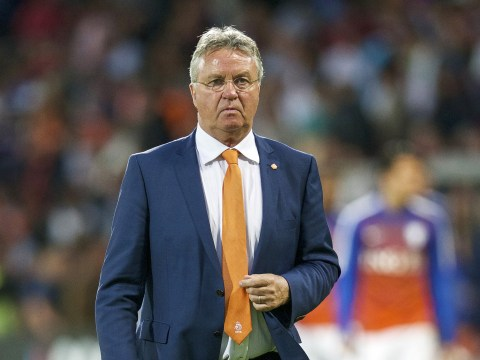 Guus Hiddink to be named Chelsea manager after Jose Mourinho sacking – report