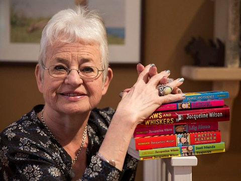 It's Jacqueline Wilson's birthday, here's a definitive ranking of her best books