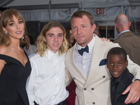 Madonna's 15-year-old son Rocco ordered by a judge to return home to her in New York City