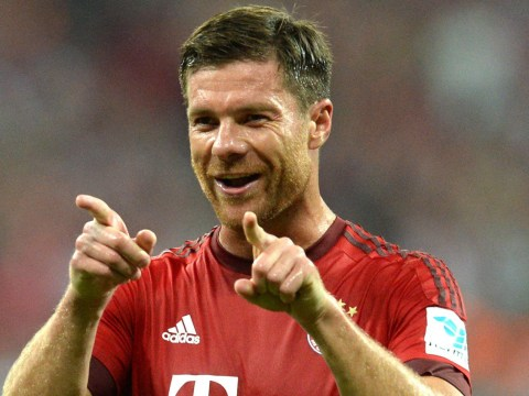 Liverpool battling Real Madrid in stunning effort to re-sign Bayern Munich midfielder Xabi Alonso – report
