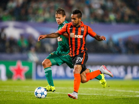 Chelsea must pay £30million to sign Alex Teixeira in the January transfer window