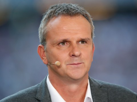 Didi Hamann reveals how Newcastle players bought him Hitler's book for Christmas